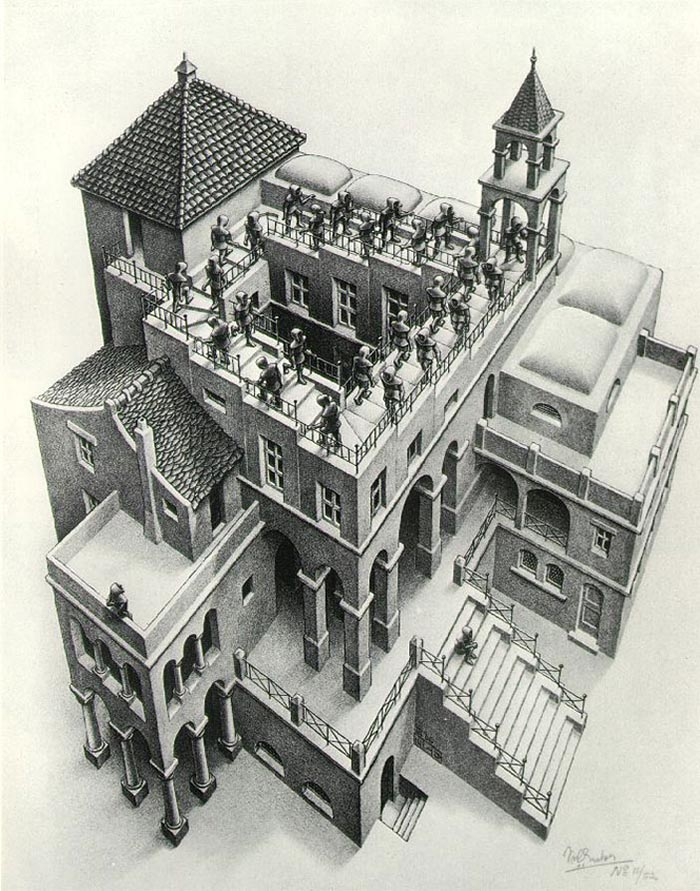 Escher---Ascending-and-Desc