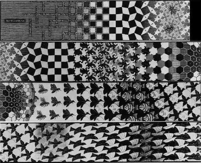 Maurits Cornelis Escher - 79
