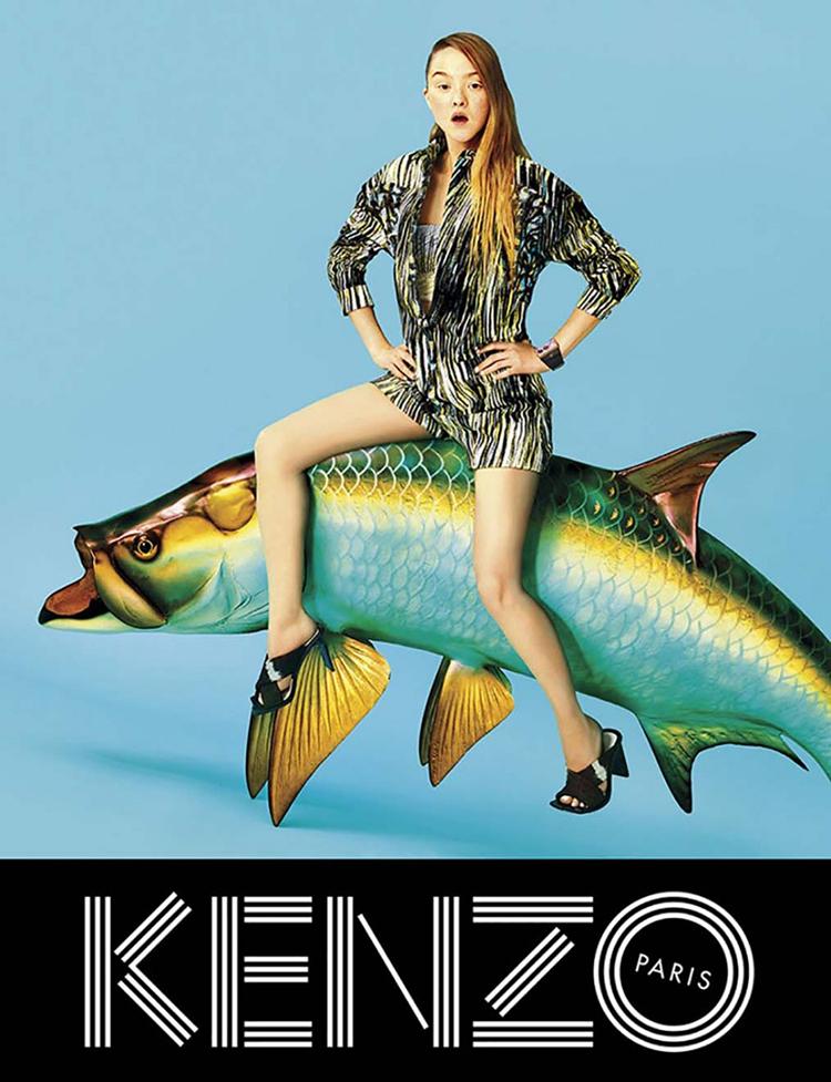 Quiet_Lunch_Magazine_Kenzo-SS14-Pierpaolo-Ferrari-06-934x1217